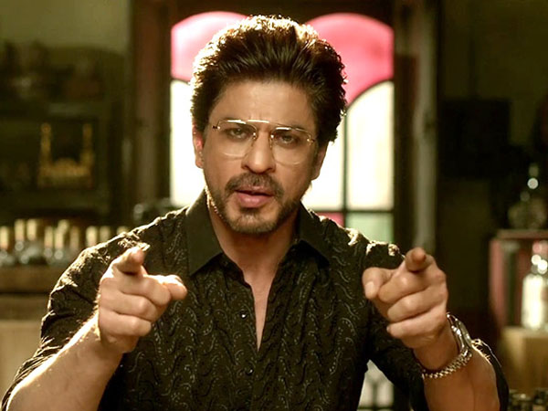 Raees banned