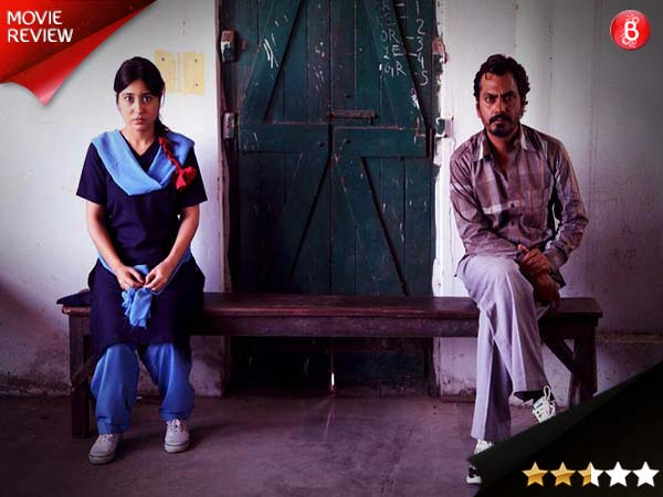 Haraamkhor Movie Review