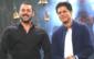 Shah Rukh Khan-Salman Khan