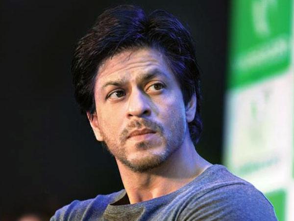 Shah Rukh Khan latest interview GQ