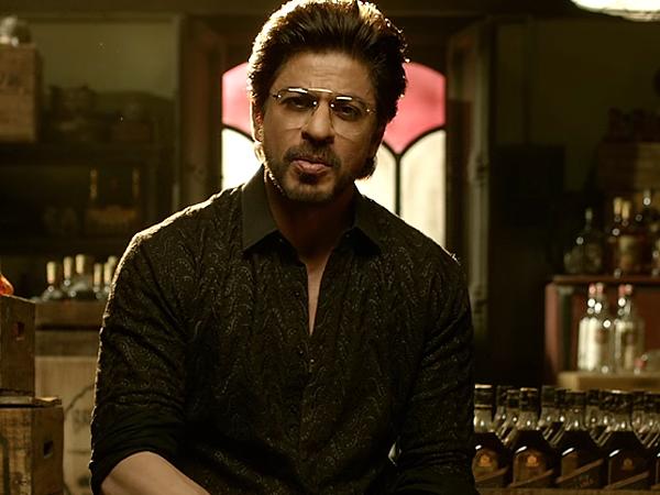 Shah Rukh khan in Pathani