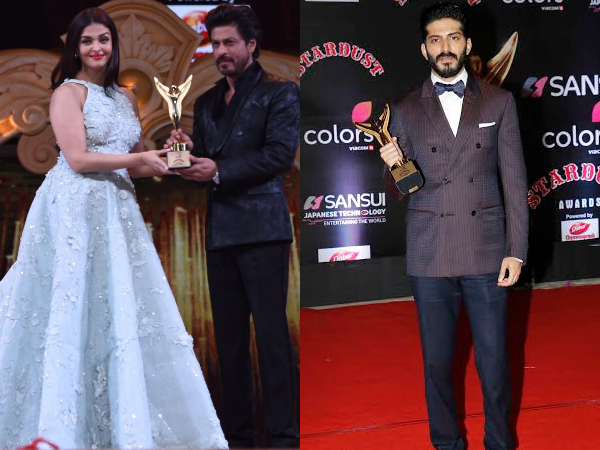 Stardust Awards 2017 winners list