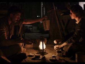 'Rangoon': Kangana Ranaut and Shahid Kapoor explore limitless love in 'Ye Ishq Hai'