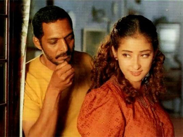 nana patekar and manisha koirala