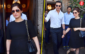 Akshay Kumar and Twinkle Khanna are spotted after their lunch outing