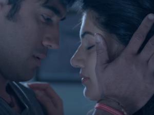 Amit Sadh and Taapsee Pannu's 'Main Faraar Sa' from 'RunningShaadi.com' is simply beautiful