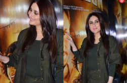 Kareena Kapoor Khan Rangoon promotions