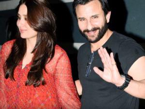 Watch: Kareena Kapoor Khan parties with hubby Saif Ali Khan and 'Ki & Ka' co-star Arjun Kapoor