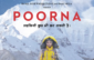 Poorna Motion Poster