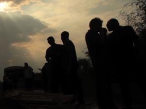 Video: Watch how Vishal Bhardwaj filmed 'Rangoon' in shivering cold Arunachal Pradesh