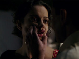 'Rangoon' extended look: Vishal Bhardwaj's next outing looks like a very intense love story