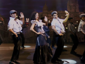 Watch: 'Ek Dooni Do' from 'Rangoon' will make you revisit the amusement of the old era