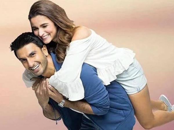 Ranveer Singh and Alia Bhatt new video 'Tamma Tamma'
