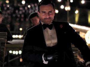 Watch: Saif Ali Khan turns into Rusi Billimoria for 'Rangoon'