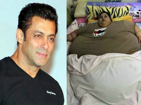 The World's Heaviest Woman Eman Ahmed Looses 50 Kg In 12 Days