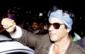 Shah Rukh Khan wearing sunglass at night