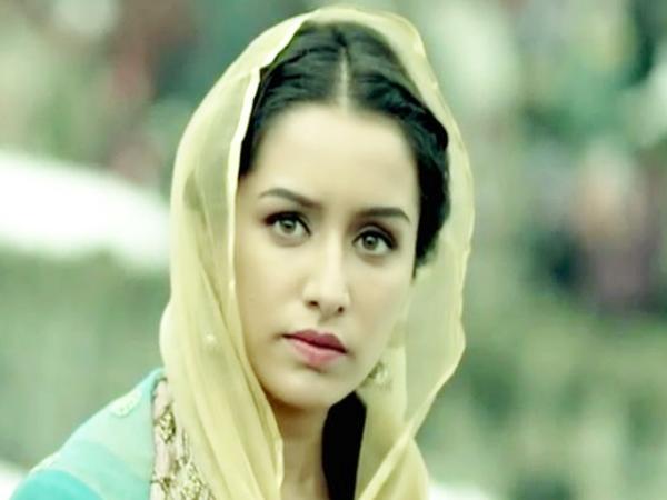 Shraddha Kapoor Haseena