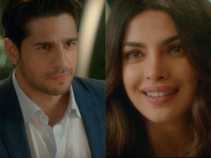 Sidharth Malhotra and Priyanka Chopra's pairing shines in this new ad