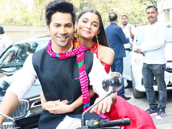 Badrinath Ki Dulhania Trailer Promises Oodles of Desi Fun & Drama