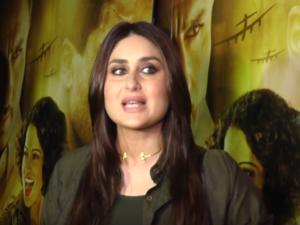 Watch: Kareena Kapoor Khan is all praises for hubby Saif Ali Khan in 'Rangoon'