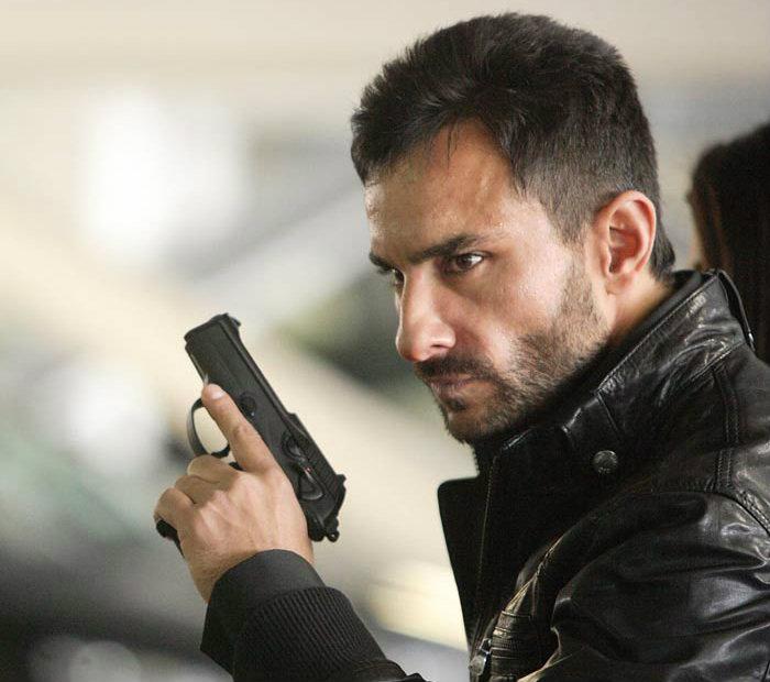 'Agent Vinod' (2012)
