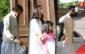 Amitabh Bachchan, Aishwarya Rai Bachchan, Aaradhya Bachchan, Abhishek Bachchan