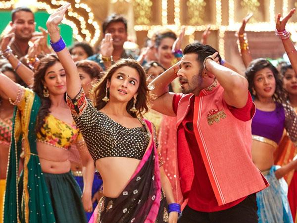 Badrinath Ki Dulhania box office