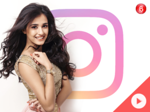 Watch! Disha Patani is all over Instagram with her super hot pictures