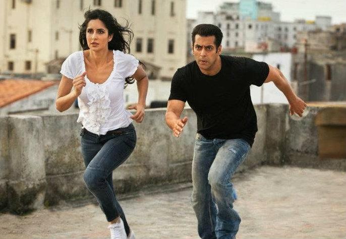 'Ek Tha Tiger' (2012)