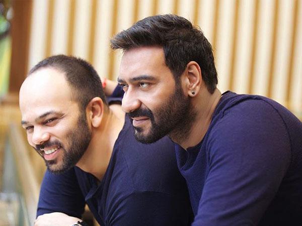 Golmaal Again goes on floor with Ajay Devgn and Parineeti Chopra