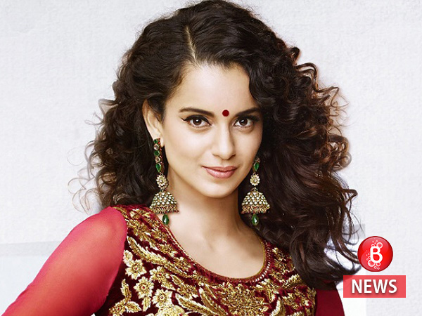Why Did Kangana Ranaut Replace Her Rani Laxmibai Director Ketan Mehta?