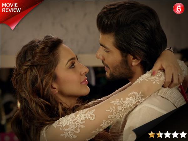 Machine Hindi film review