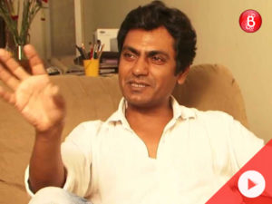 Watch: Nawazuddin Siddiqui gives it back to Kangana Ranaut for her comments on nepotism