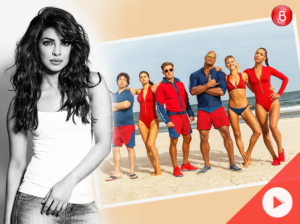 WATCH: Priyanka Chopra kicks ass in a blink-and-miss appearance in the new 'Baywatch' trailer