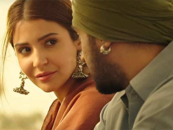 Diljit Dosanjh writes open letter after 'Phillauri' success