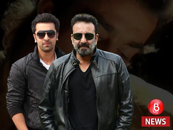 Rnbir Kapoor Sanjay Dutt biopic