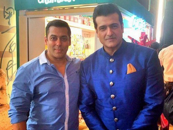 Salman Khan's co-star Armaan Kohli is all set to play a cop in his next