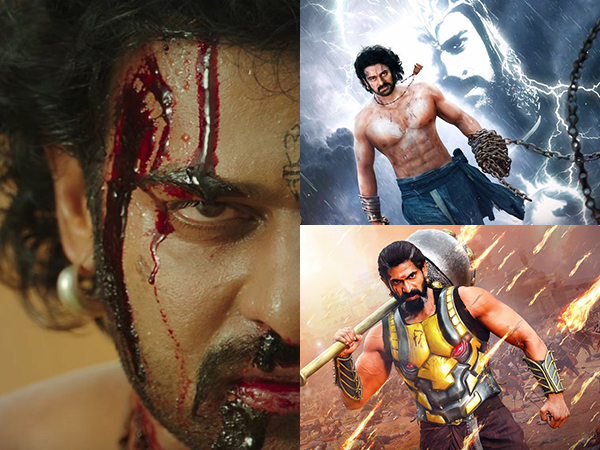 SS Rajamouli: Baahubali a big story, couldn't put it in one film