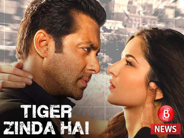 Creators of 'Jag Ghoomiya' re unite for Salman - Katrina's Tiger Zinda Hai