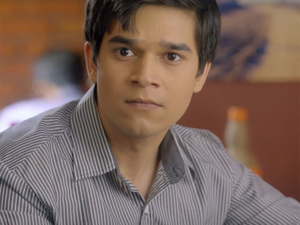 Vivaan Shah on pre marital pregnancy