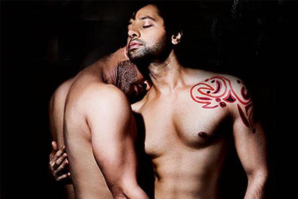 Yuvraaj Parashar and Kapil Sharma