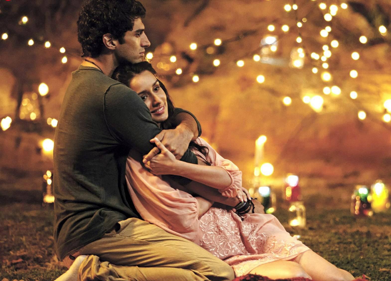 'Aashiqui 2' (2013)