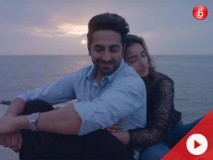 Parineeti and Ayushmann's chemistry is damn cute in 'Afeemi' from 'Meri Pyaari Bindu'