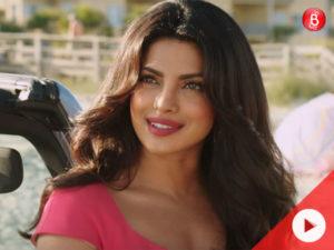 The Hindi trailer of Priyanka Chopra-starrer 'Baywatch' will make you go ROFL