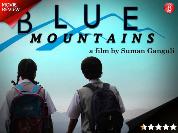 Blue Mountains review