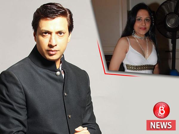 Madhur Bhandarkar and Preeti Jain