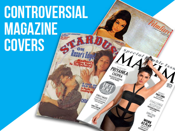check out the most controversial magazine covers featuring bollywood stars bollywood bubble. Black Bedroom Furniture Sets. Home Design Ideas
