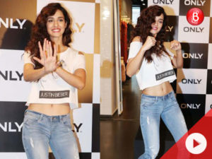 Watch: Disha Patani's hot moves on Justin Bieber's 'Sorry' will make your day!