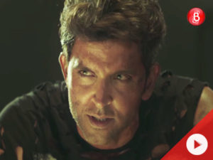 #KeepGoing: Hrithik Roshan's has the most impactful message for all!