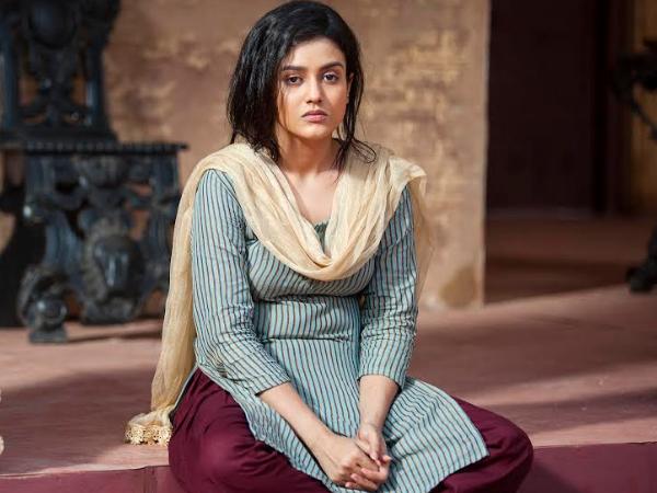 Mishti Begum Jaan